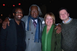 2008 Mike Fraser Booklaunch w